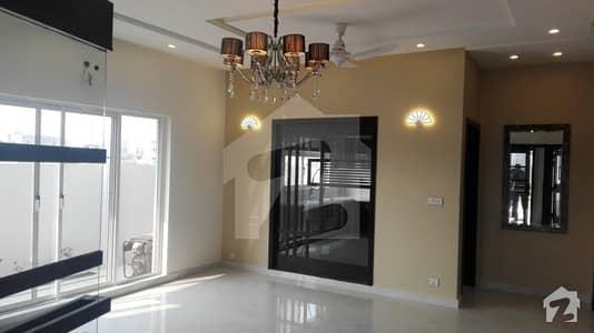 10 Marla New Modern Elegant House For Rent Dha Phase 5 Near Wateen Chownk