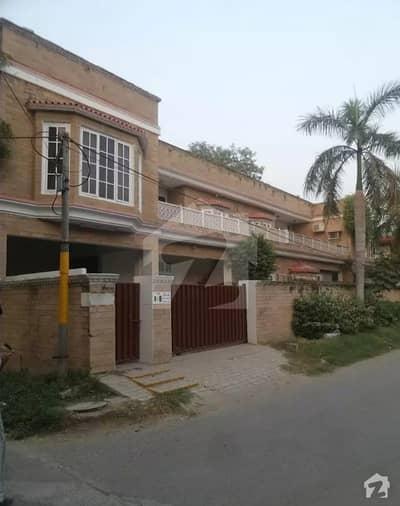 15 Marla Corner House Tufail Road Lahore