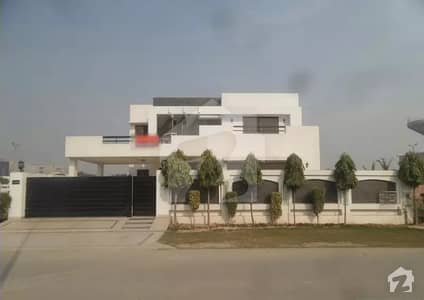 1 Kanal Brand New House Phase 6 Dha Lahore