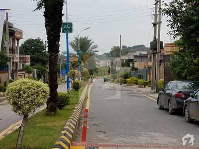 چکری روڈ راولپنڈی میں 2 کمروں کا 5 مرلہ مکان 40 لاکھ میں برائے فروخت۔