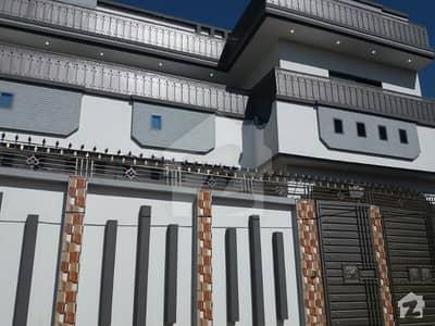10 Marla New Fresh House For Sale