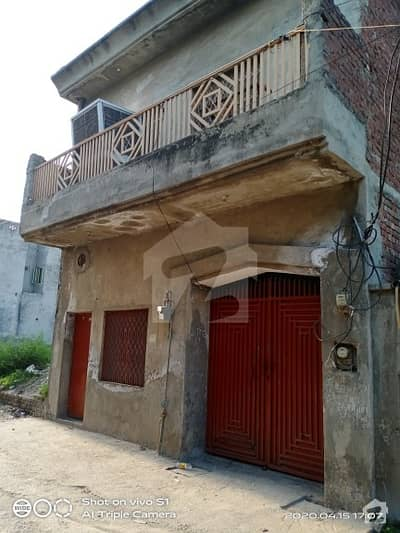 4.5 Marla House For Sale In Defence Road