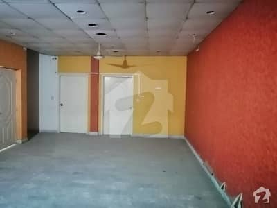 Flat For Sale  In Green Town On Main Road