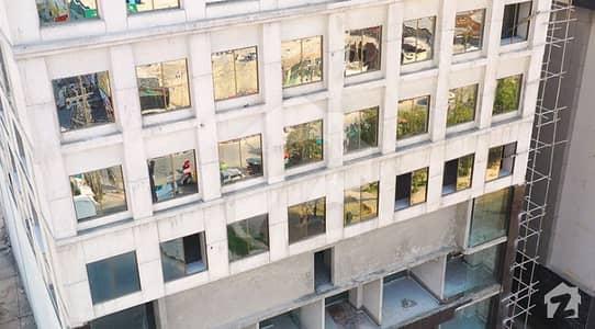 سٹی سٹار شاپنگ سینٹر پیکو روڈ لاہور میں 3 مرلہ فلیٹ 98.64 لاکھ میں برائے فروخت۔