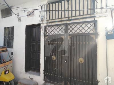 Beautiful House Available For Sale In Lalazar Rawalpindi