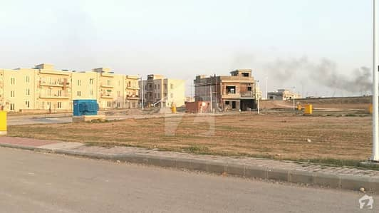 5 Marla Plot For Sale In Bahria Town At Good Location
