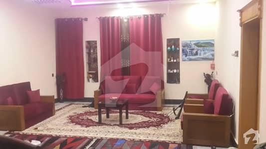 واپڈا ٹاؤن پشاور میں 7 کمروں کا 13 مرلہ مکان 1.9 کروڑ میں برائے فروخت۔