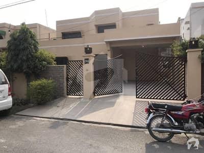 عسکری 9 - بلاک سی عسکری 9 عسکری لاہور میں 4 کمروں کا 1 کنال مکان 3.75 کروڑ میں برائے فروخت۔