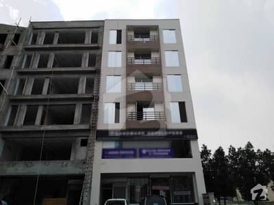 Furnished Single Bed Apartment For Sale In Bahria Town Sector D Block AA