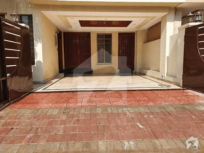 Bahria Phase 8 Nice Furnished House For Sale