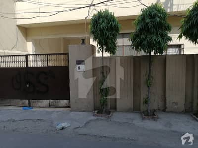 1 Kanal Fully Separate Portion For Rent