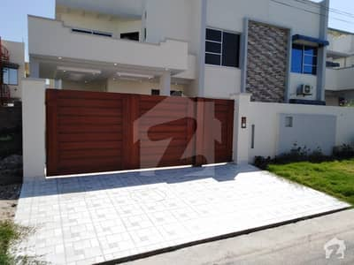 Double Storey House For Sale At Best Location In Multan