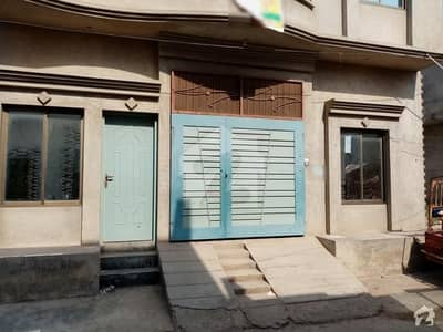 House For Sale Located In Zaheer City