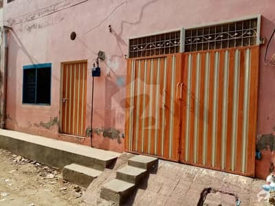 House For Sale Located In Ali Town