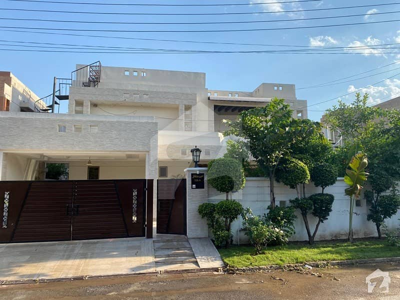 1 Kanal Double Storey Bungalow For Rent