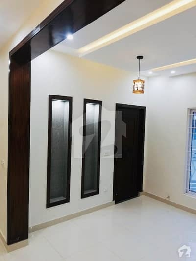 2 Bed Lower Portion Is Up For Rent In Askari 11