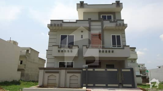 House For Sale In F 17 Islamabad