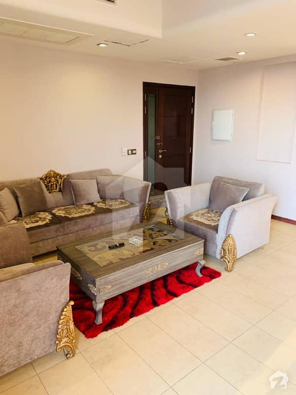The Centaurs  3 Bedroom Fully Furnished Apartment For Rent