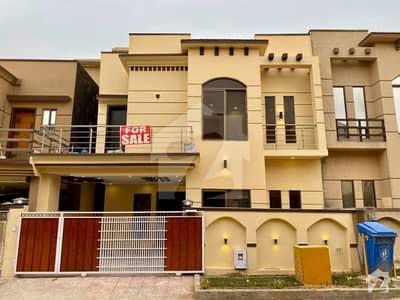 بحریہ ٹاؤن فیز 8 بحریہ ٹاؤن راولپنڈی راولپنڈی میں 5 کمروں کا 7 مرلہ مکان 1.6 کروڑ میں برائے فروخت۔