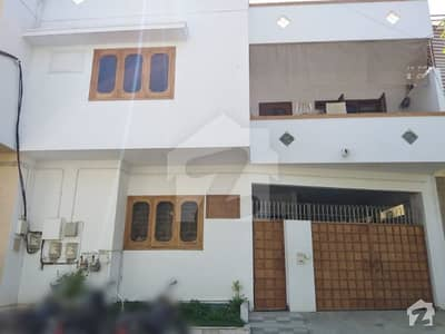 Ground Plus one Bungalow for sale in Karachi Administration Employees Society
