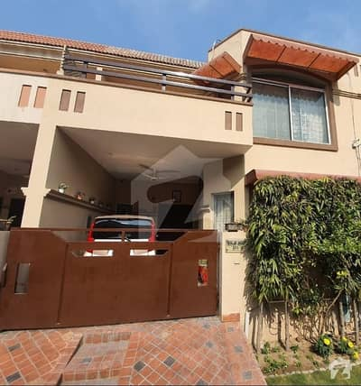 5 Marla Luxury Double Storey House For Sale