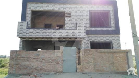 ایل ڈی اے ایوینیو ۔ بلاک ایم ایل ڈی اے ایوینیو لاہور میں 5 کمروں کا 10 مرلہ مکان 1.35 کروڑ میں برائے فروخت۔