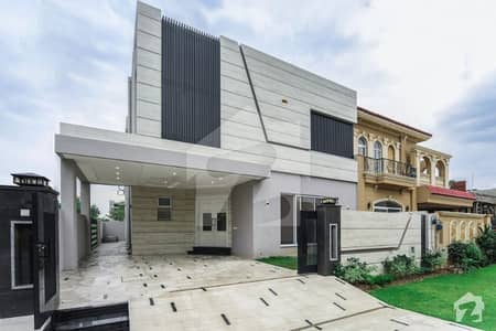 Back Of Main Road 10 Marla Modern Superb Luxury House For Sale