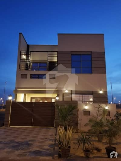 125 sq yard home with easy installment plan