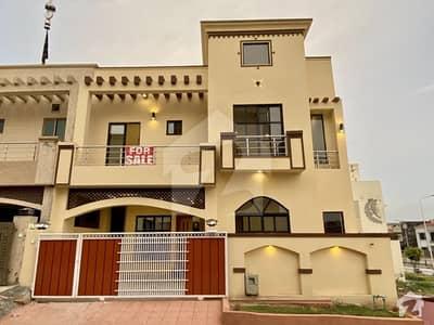بحریہ ٹاؤن فیز 8 ۔ علی بلاک بحریہ ٹاؤن فیز 8 ۔ سفاری ویلی بحریہ ٹاؤن فیز 8 بحریہ ٹاؤن راولپنڈی راولپنڈی میں 4 کمروں کا 7 مرلہ مکان 1.65 کروڑ میں برائے فروخت۔