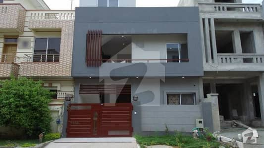 House For Sale In G13\1 Islamabad