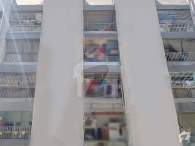 Apartment For Sale In Gulshan E Iqbal Town Block 11