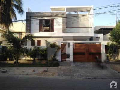 Luxury Bungalow For Sale In DHA Phase 6
