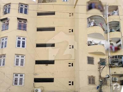 Apartment For Sale In FB Area Karachi