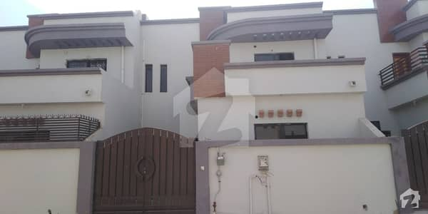 One Unit Bungalow Is Available For Sale In Saima Arabian Villas
