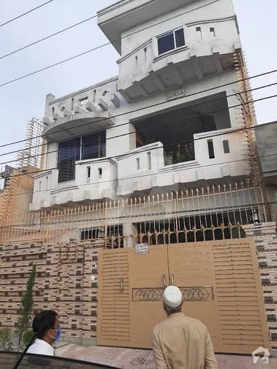 5 Marla 2.5 Storey Brand New House For Sale In  Koral Chowk
