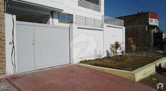 واپڈا ٹاؤن پشاور میں 6 کمروں کا 7 مرلہ مکان 1.05 کروڑ میں برائے فروخت۔