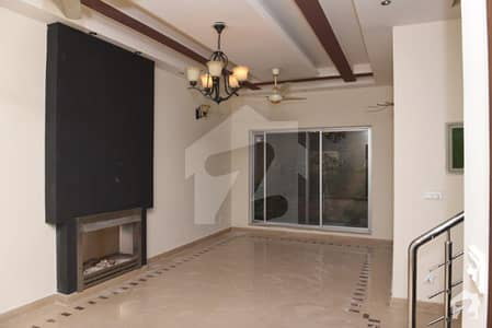 10 Marla Brand New Bungalow Near Jalal Sons Out Class Prime Location In DHA Phase 5