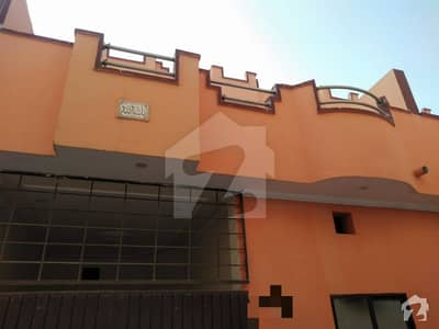 3  Marla Brand New Double Storey Beautiful House Avaialble For Sale At Invester Rate