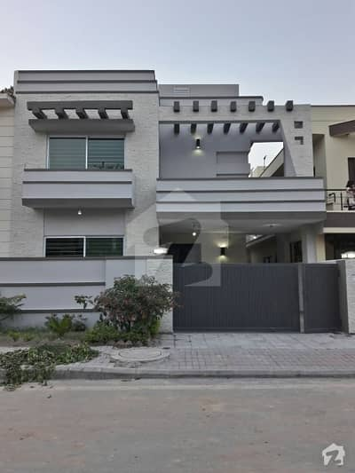 Brand New 10 Marla House For Sale In Bahria Town Phase 3