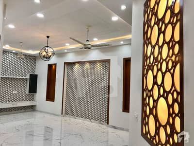 Beautiful Brand New 10 Marla Bungalow For Sale In Bahria Town