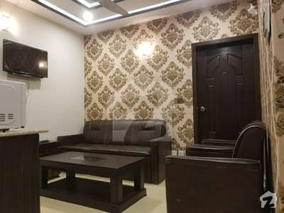 400 Sq Ft 1 Bedrooms Flat Is Available For Sale Ideally Situated In E_11/4 Islamabad