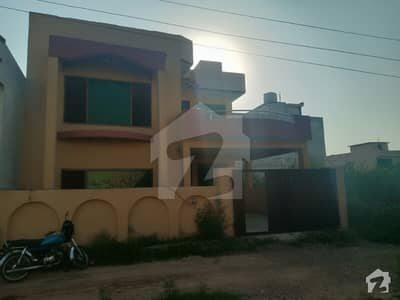 Beautiful Brand New House Available For Sale
