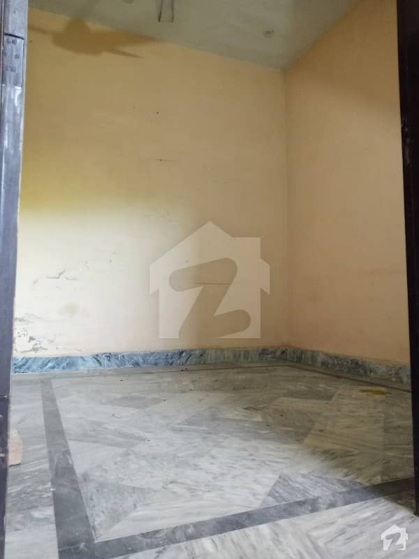 Double Storey House Is Available For Rent In Qamar Garden
