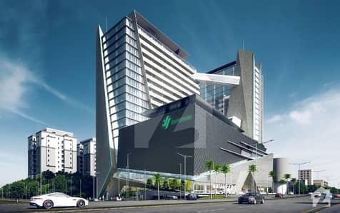 Luxury Service Apartment For Sale In J7 Emporium
