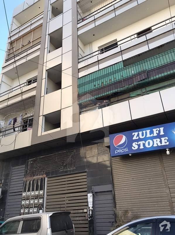 ڈی ایچ اے فیز 6 ڈی ایچ اے کراچی میں 2 کمروں کا 4 مرلہ فلیٹ 50 ہزار میں کرایہ پر دستیاب ہے۔
