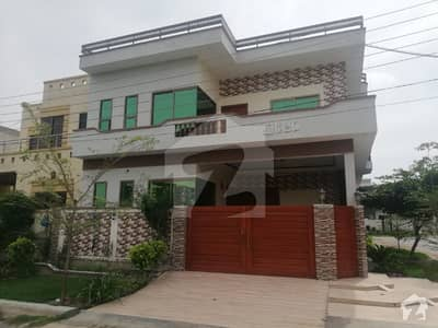 7 Marla Double Storey Luxury House Is Available For Rent