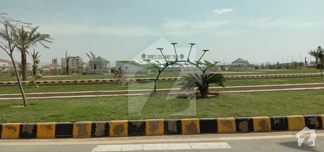 ڈی ایچ اے سٹی سیکٹر 10 ڈی ایچ اے سٹی کراچی کراچی میں 2 کنال رہائشی پلاٹ 1 کروڑ میں برائے فروخت۔
