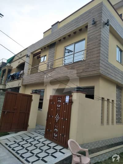 5 Marla Lower Portion For Rent In Pak Arab