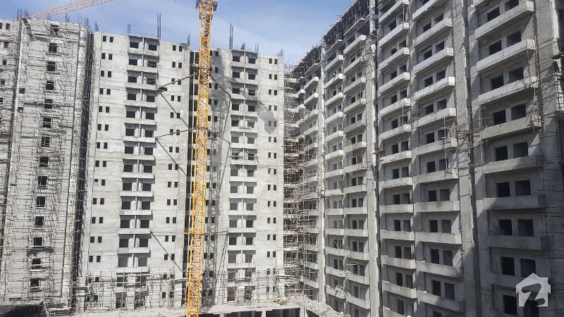 لائف سٹائل ریزیڈینسی جی ۔ 13/1 جی ۔ 13 اسلام آباد میں 2 کمروں کا 9 مرلہ فلیٹ 82 لاکھ میں برائے فروخت۔