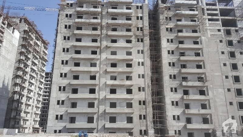 لائف سٹائل ریزیڈینسی جی ۔ 13/1 جی ۔ 13 اسلام آباد میں 2 کمروں کا 6 مرلہ فلیٹ 54 لاکھ میں برائے فروخت۔